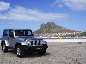 Jeep Wrangler 3.6l V6