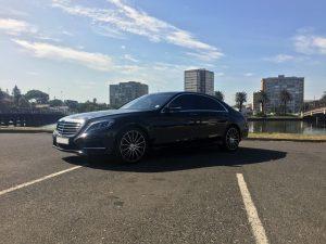 Mercedes Benz S400L