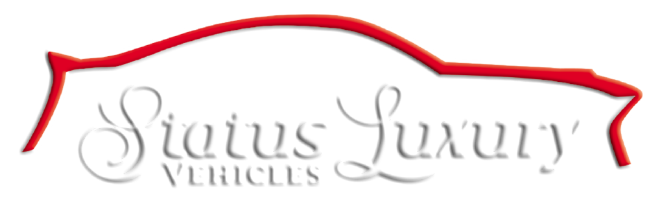 Status Luxury Vehicles Logo