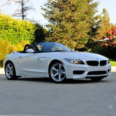 BMW Z4 2.8i