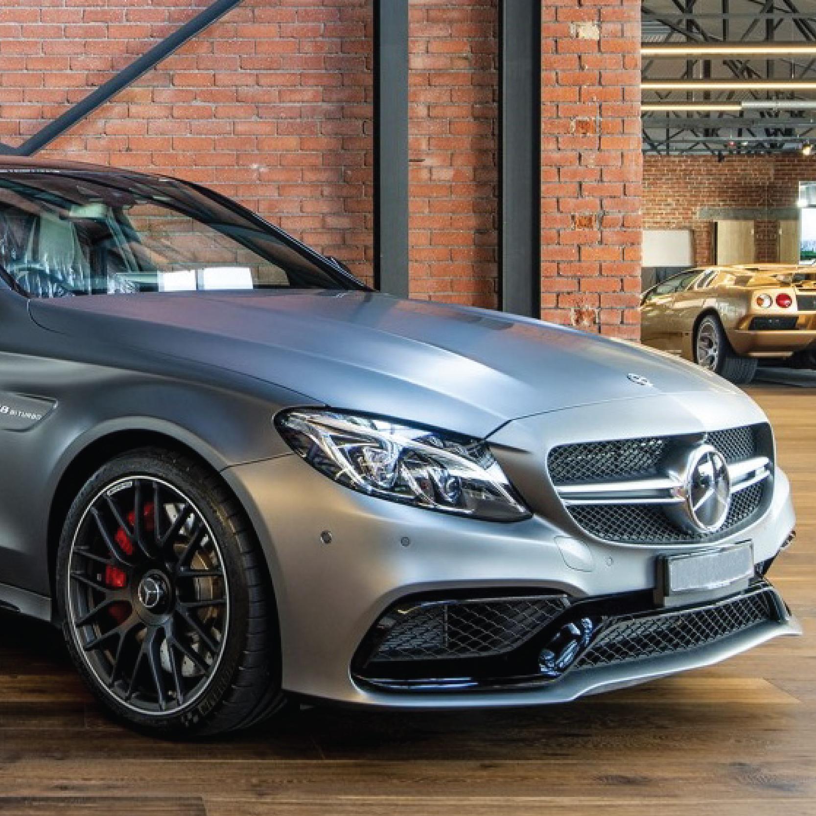 Mercedes-Benz-C64-AMG-Matt-Grey2-01