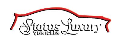 Status Luxury Vehicles Logo